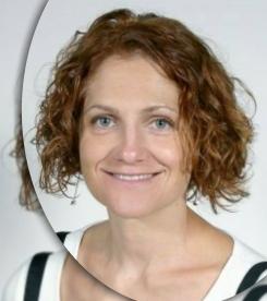 Desi Lashkova